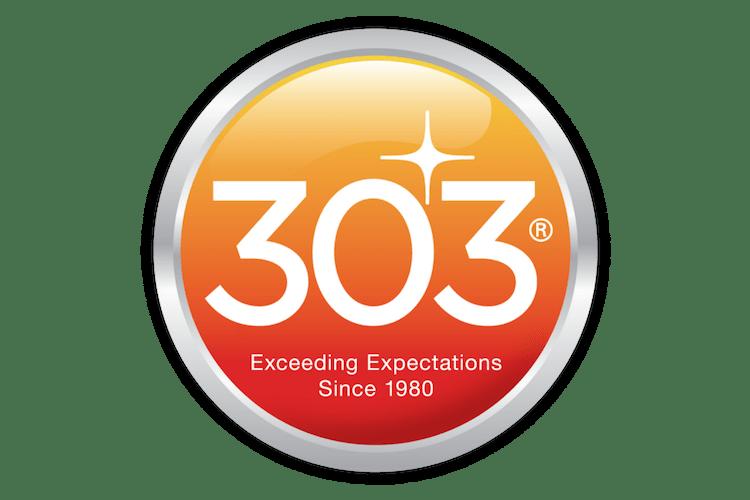 303 Logo 750x500